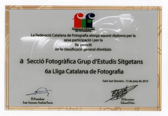 Diploma FCF 2015